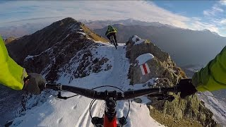 Flying Metal Diaries: Holidays in Davos   Episode 3