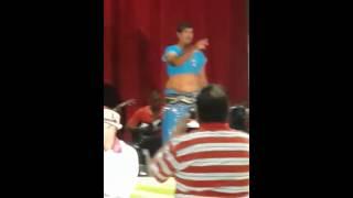 NAGARA TOUCH Dancer Kovesh Nadasen(Senorita)