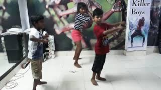 ' Golmaal again title song ( Video ) Annu ! Lucky ! Yuvraj  Choreographer by  Rahul kushwah