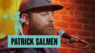 Patrick Salmen – Cremige Dialoge im Café