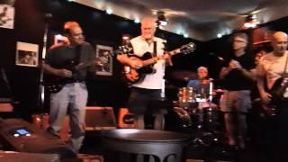"""If You See Kay"", Memphis Slim cover; BBQ Blues Jam, Music City SmokeHouse 8/12/12"
