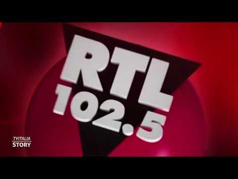 RTL 102.5 via Radio Digital - Jingle