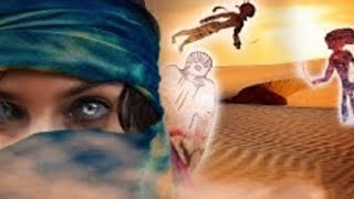 ¡Unter Der SAHARA-WÜSTE Verbirgt Sich Etwas Sehr SELTENES!