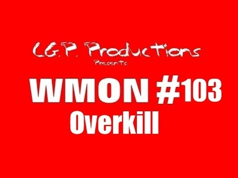 Worst Movies On Netflix #103-Overkill Review