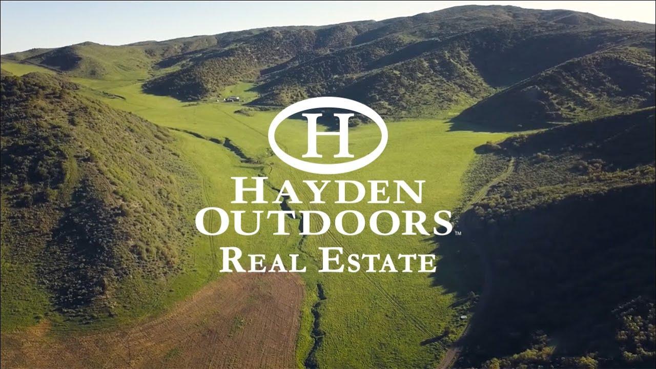 Danforth Ranch | Hayden Outdoors