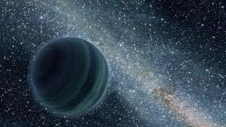 A Ninth Planet in Our Solar System?