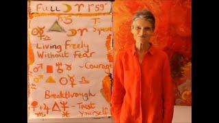 Full Moon in Aries September 24/25 - Personal Breakthrough