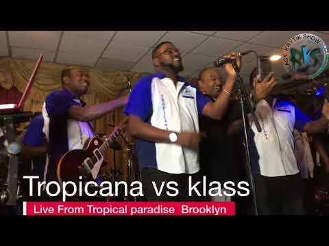 BLACKKRYTIKSHOW Present Tropicana Live Brooklyn Paradise 4/20/18 BKS9082205600