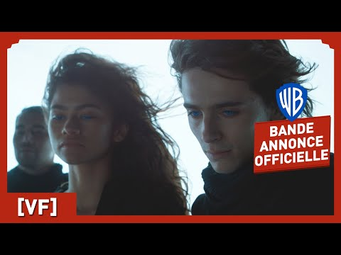 Download Dune - Bande-Annonce Officielle (VF) - Denis Villeneuve, Timothée Chalamet