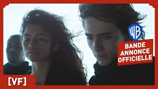 Bande annonce Dune