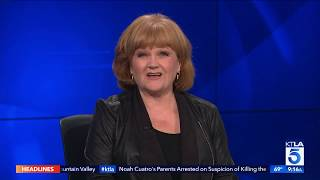 """Lesley Nicol on the New """"Downton Abbey"""" Movie"""