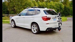 BMW X3 такого салона вы еще не видели!!! По чём 'стиляги ' для народа!!! Авто и Америки.
