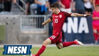 Is Christian Pulisic Already Better Than Landon Donovan Ever Was?