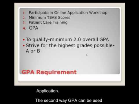 how to get a gpa of 6
