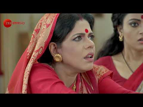 Aamar Durga - Episode 553 - October 21, 2017 - Best Scene