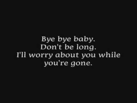 Ivy - Worry About you with Lyrics