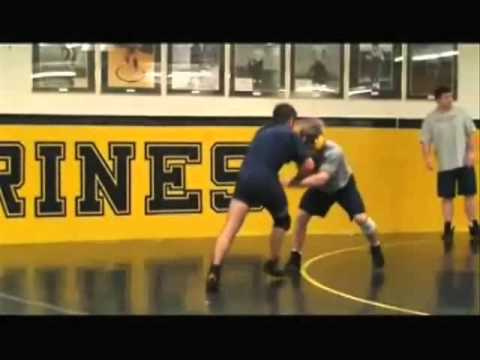 How bad do you want it (success) Wrestling