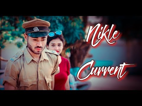 Nikle Currant - Jassi Gill | Neha Kakkar | Cute love Story | Punjabi Video Song | HeartQueen