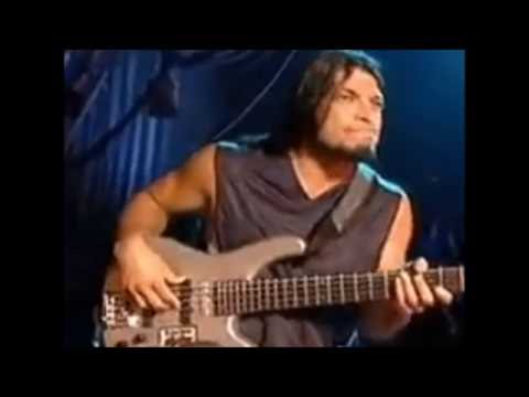 "Metallica's Trujillo interview ""its pretty aggressive"" - Vagus Nerve EP Visceral streams"