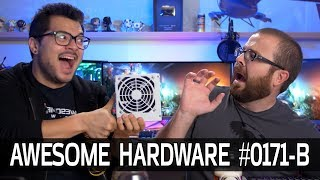 GeForce Driver Improves DXR Perf by 50%, A Steam Challenger Appeared! | Awesome Hardware #0171-B