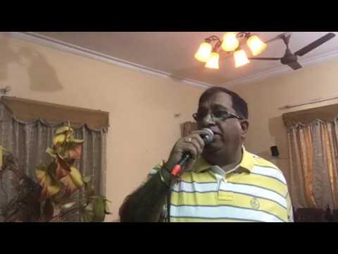 Rajiv Sharma - Choo lene do nazuk hoton ko - M.Rafi song