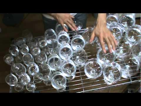 グラスハープ ナウシカレクイエム Nausicaa Requiem GlassHarp