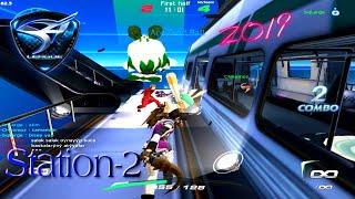 S4 League [S4Remnants] v2 GamePlay 😡 | Station-2 Sword 2019 | SqLarge *