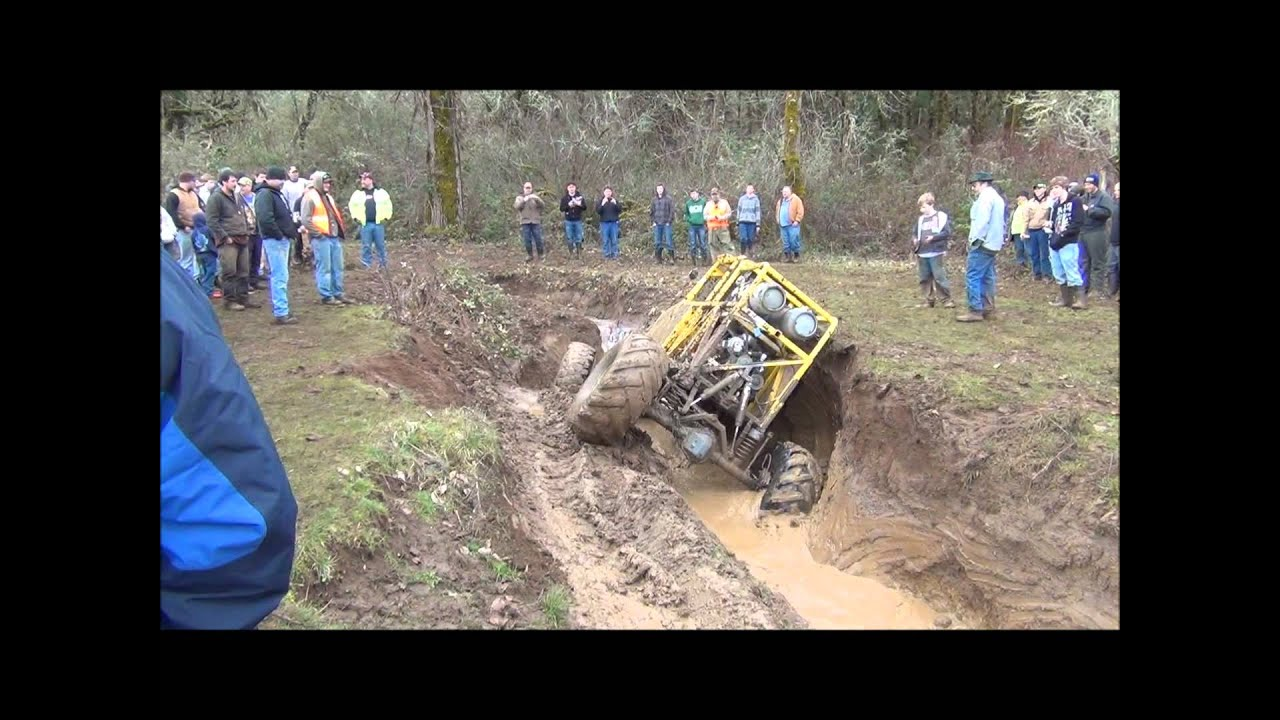 Trucks Gone Wild Michigan >> 2012 Sweet Home Oregon mudfest | Doovi