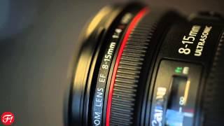 Фотошкола рекомендует: Обзор объектива Canon EF 8-15mm f/4L Fisheye USM(, 2014-09-26T04:57:09.000Z)
