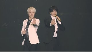 Download A.N. JELL - Promise + Still (As Ever) Live Eng Sug