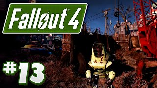 Fallout 4 #13 - Diamond City