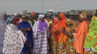 A Maiduguri Ana Gina Wata Cibiyar Kula 'Yayan  Mayakan Kungiyar Boko Haram
