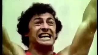 Шедевральные кадры тяжелой атлетики на Олимпиаде   80