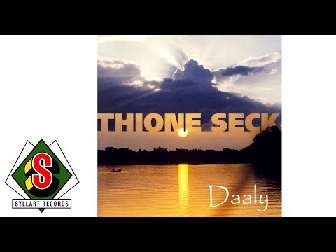 Thione Seck - Mbarodi (audio)