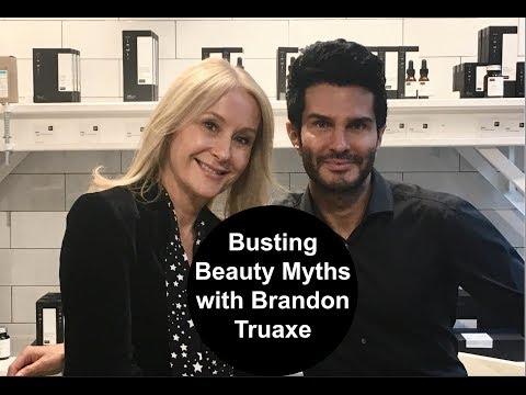 Busting Beauty BS With Deciem's Brandon Truaxe - Nadine Baggott