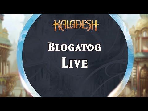 Magic at PAX: Blogatog Live