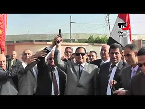 محافظ الغربية يطلق إشارة انطلاق ماراثون تحت شعار «لا للإرهاب»  - 13:22-2017 / 12 / 3