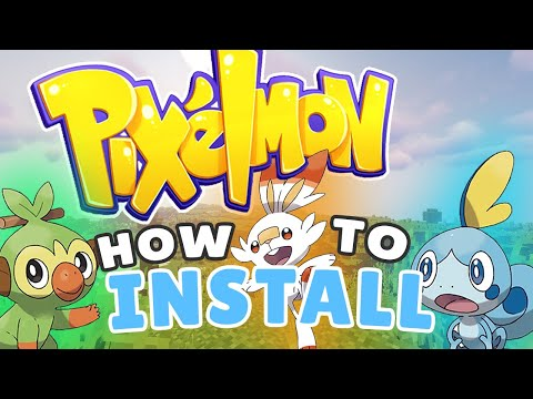 PokeRivals Pixelmon Trailer