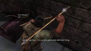 The last of us remastered walkthrough part 4