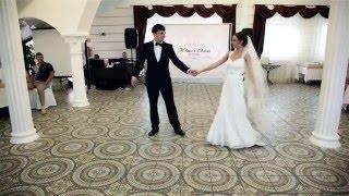 Наш свадебный танец!!!!!