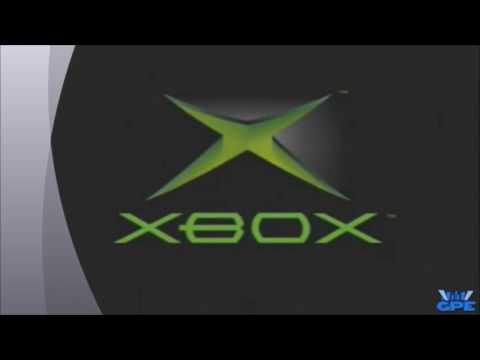 Original Xbox Logo Messing Around ...