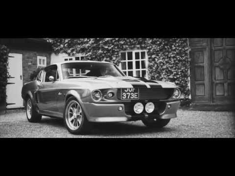 Shelby GT500 1967 Eleanor