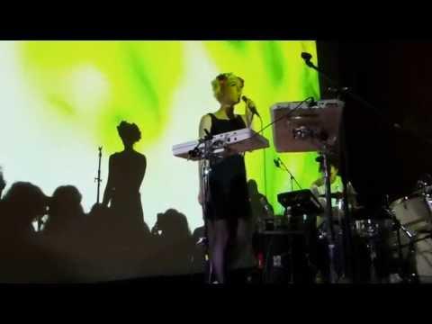 Ultraista - Small Talk LIVE HD (2013) Los Angeles Masonic Lodge