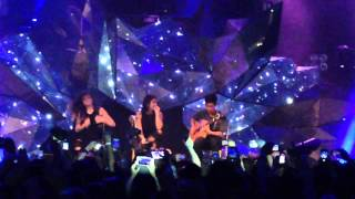 Krewella - Human (Acoustic Version) [Live at Pomona Fox Theater March 15, 2014]