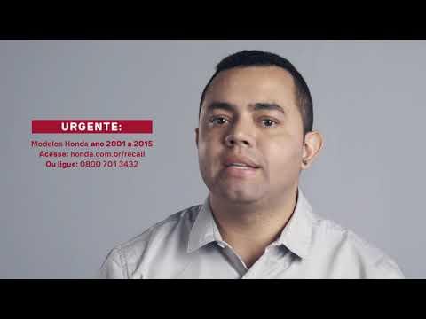 Urgente – Depoimento caso real do insuflador do airbag no Brasil