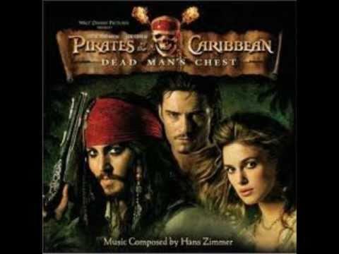 Fluch der Karibik Soundtrack  12 Hes A Pirate DJ Tiesto Remix