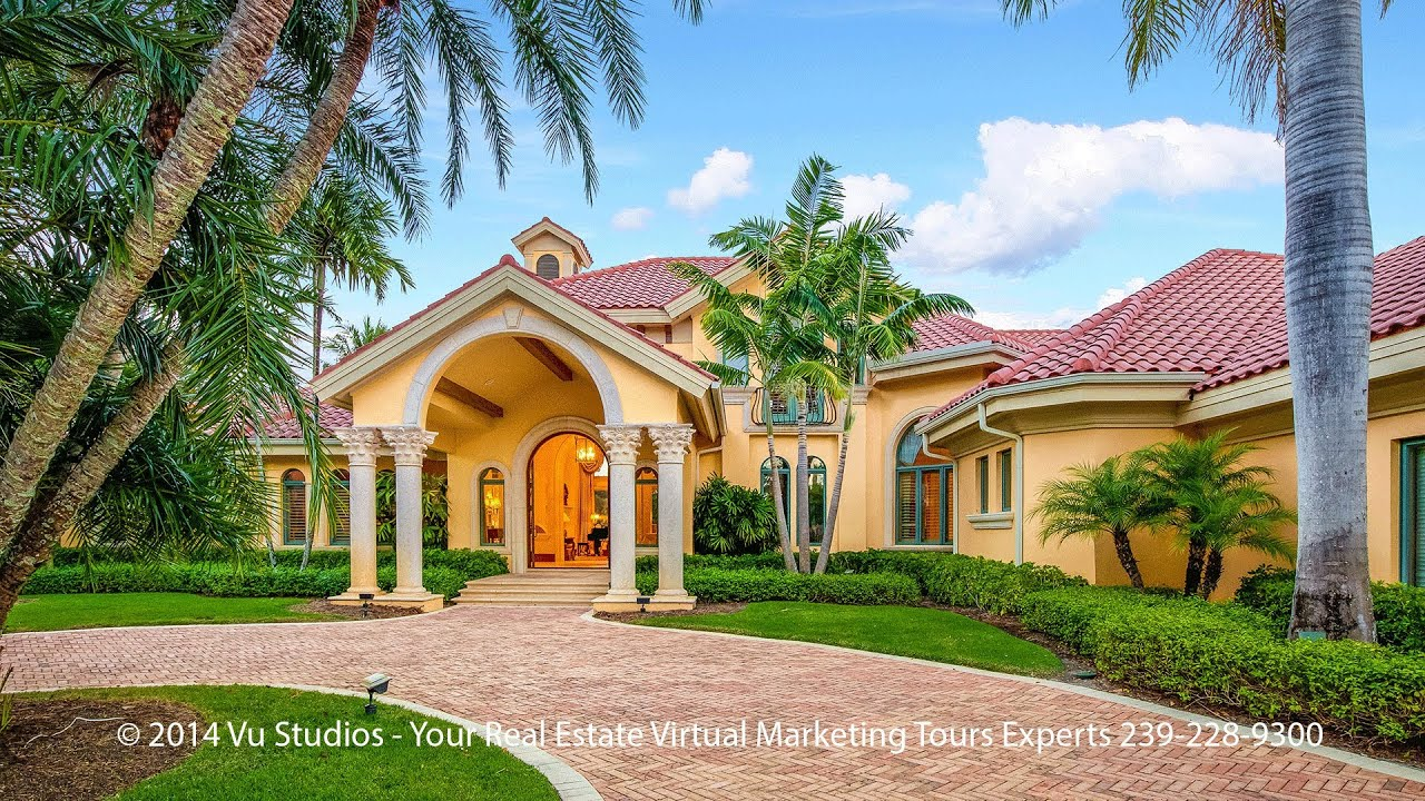 Ron Abboud Grey Oaks Real Estate Naples 239 659