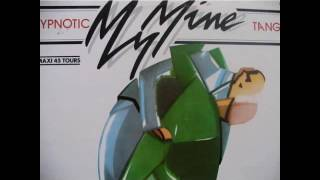 My Mine - Hypnotic Tango (Extended Version) - 1983