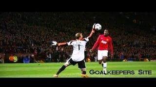 Best goalkeeper saves! | hd! |