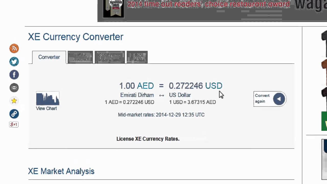 Dubai Currency Youtube